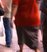 obese people diabetes