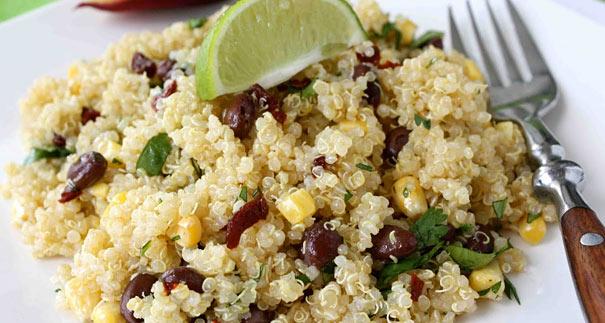 quinoa weight watchers