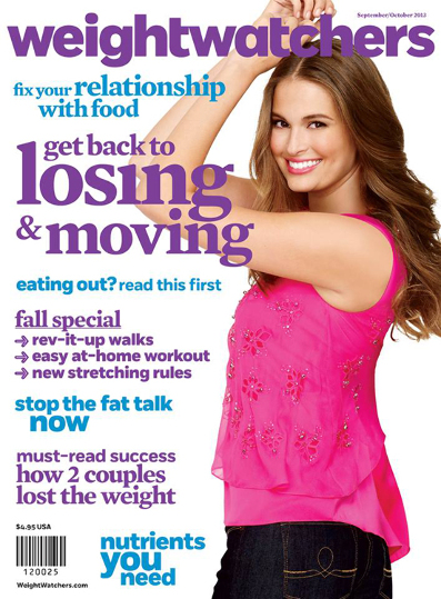 coupon for weight watchers magazine