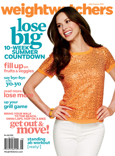 weight watchers magazine discount