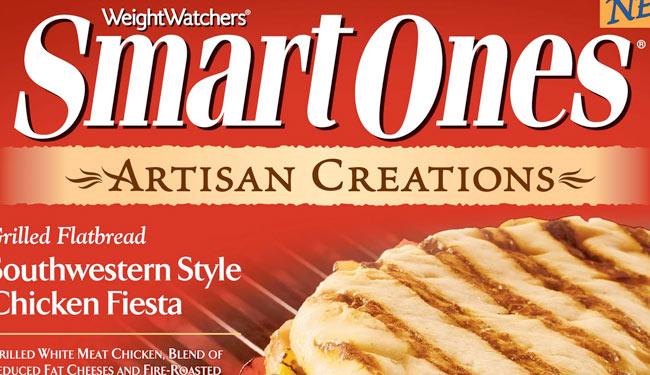 smart ones weight watchers coupon
