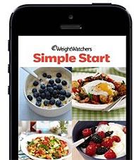 simple start app