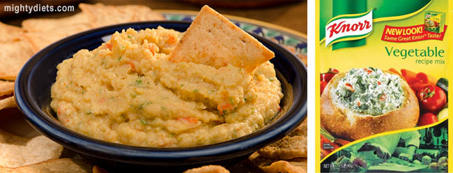 hummus recipe weight watchers mexican chipotle