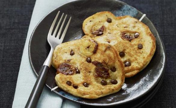 protein powder recipe pacakes