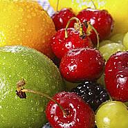 fruits vitmain c natural weight loss