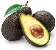 natural weight loss avocados vitamins