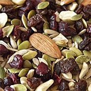 nuts natural weight loss