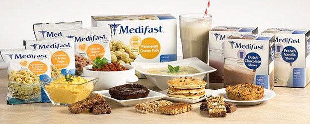 medifast rating us diets