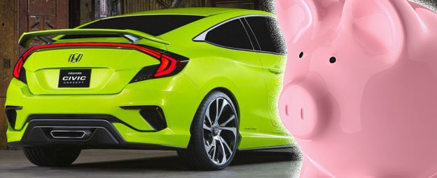 Car Resale Value What S The Best Worst Color Choice