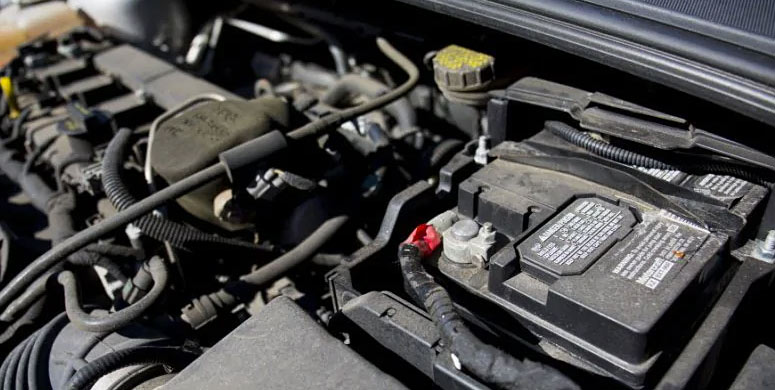 how long car battery last