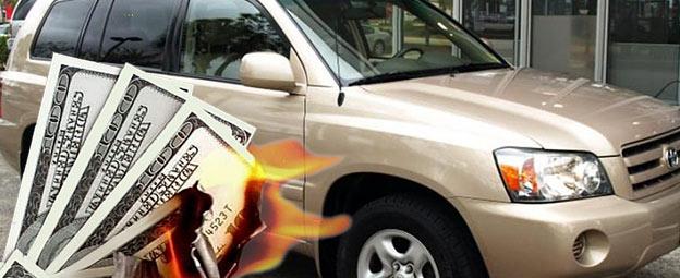 worst car color resale car gold