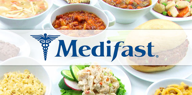 about medifast