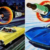 acdelco parts ad vintage