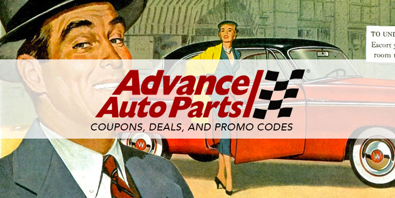 advance auto coupons