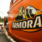 armor all car shine logo