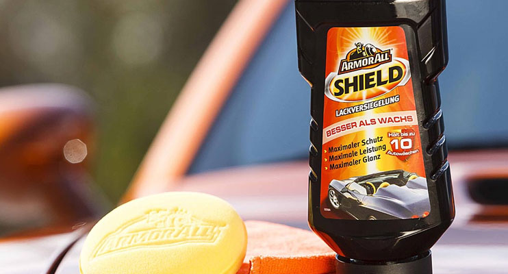armor all shield wax coupon