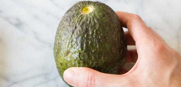 avocado ripen fast