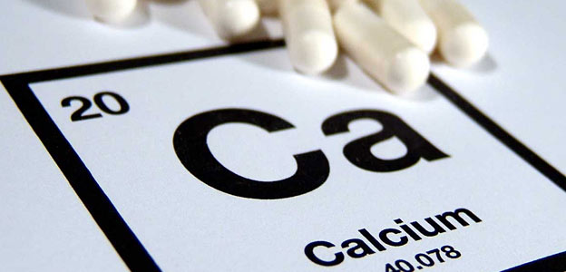 calcium weight loss