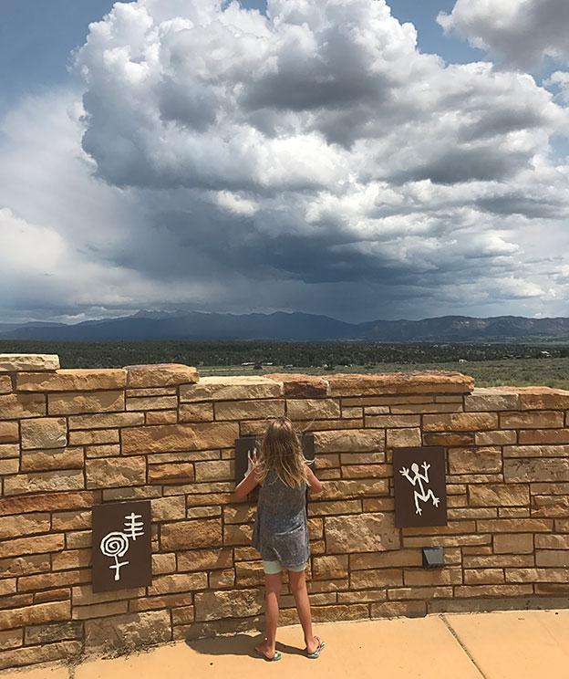 Mesa Verde Visitor Center