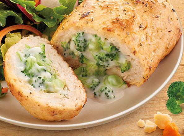 chicken broccoli nutrisystem