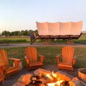conestoga ranch campfire