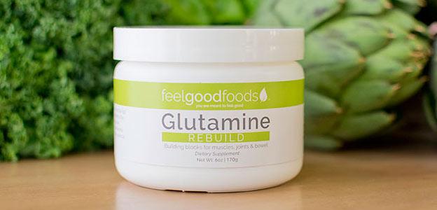 glutamine supplement