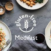 medifast gluten free
