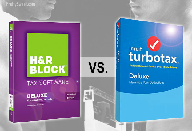 h&r block vs turbotax which is better