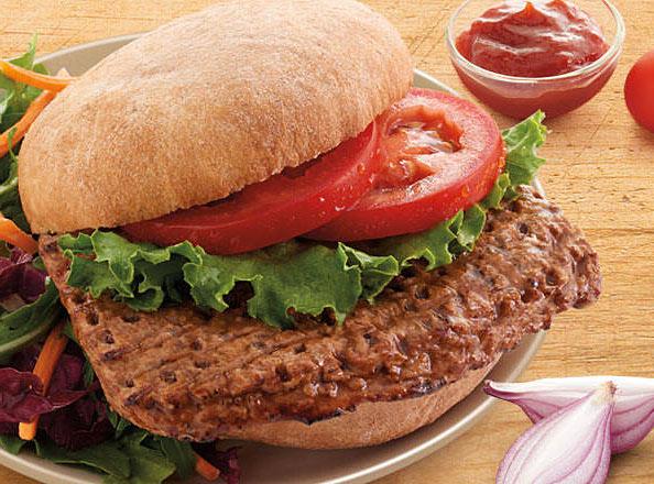 Nutrisystem meatloaf sandwic
