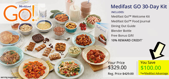 medifast food coupon