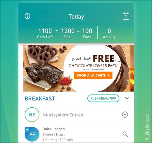 numi app tracking