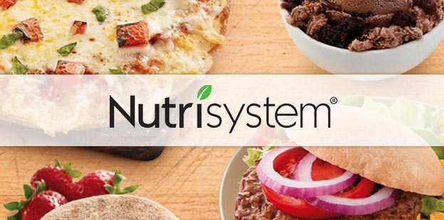 nutrisystem about