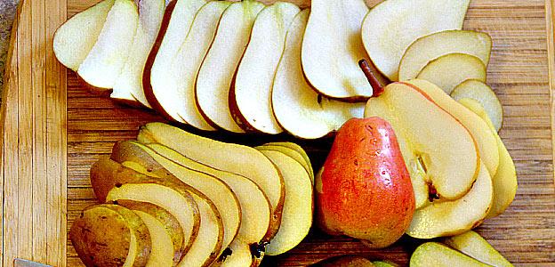 pears diet