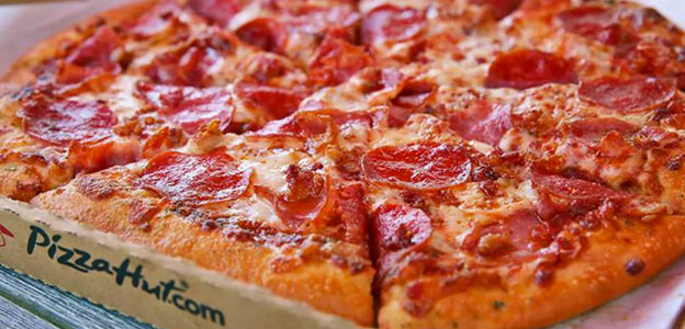 pizza hut weigh watchers points
