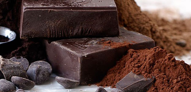 probiotic food dark chocolate