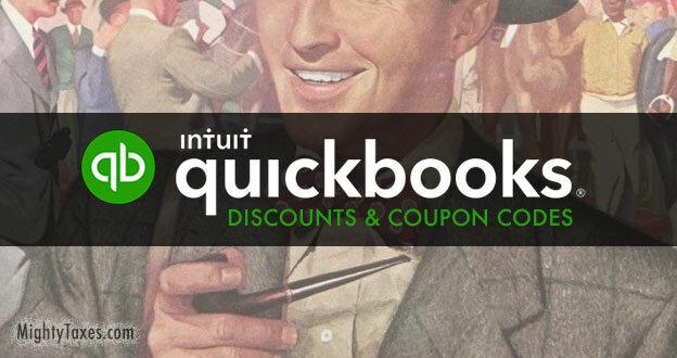 quickbooks coupon codes