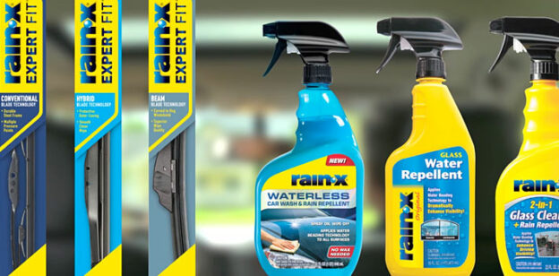 rainx coupons