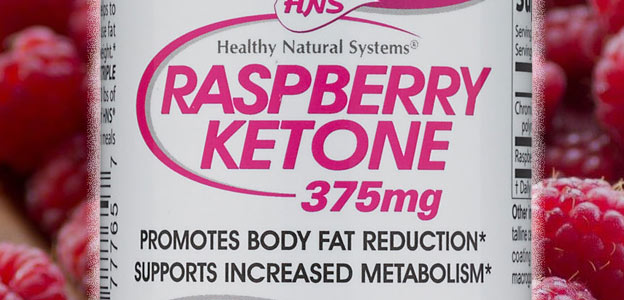 raspberry keytone supplement