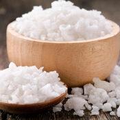 salt health uses