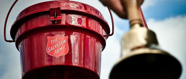 salvation army donation tax deduction
