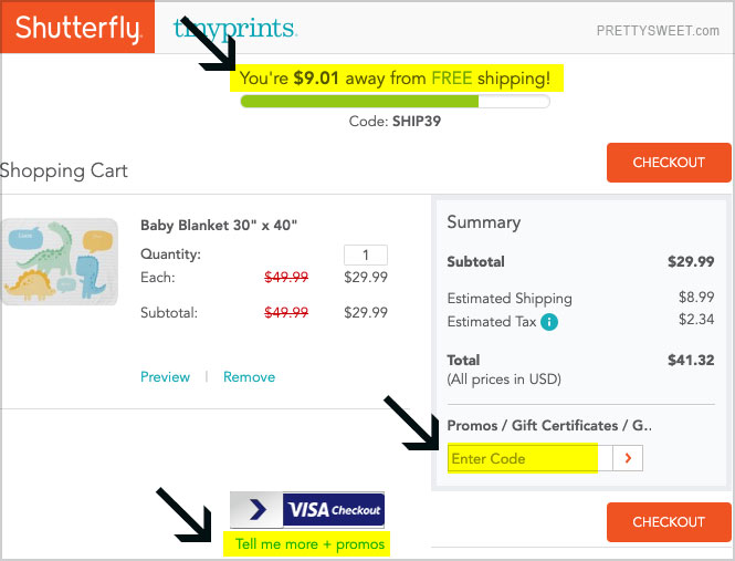 shutterfly photo book coupon code 2019