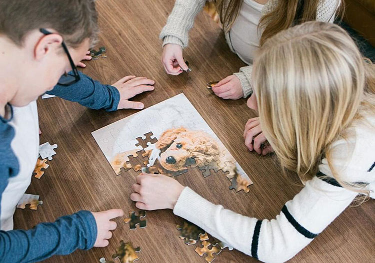 shutterfly puzzle coupon