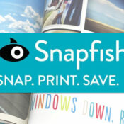 snapfish coupons