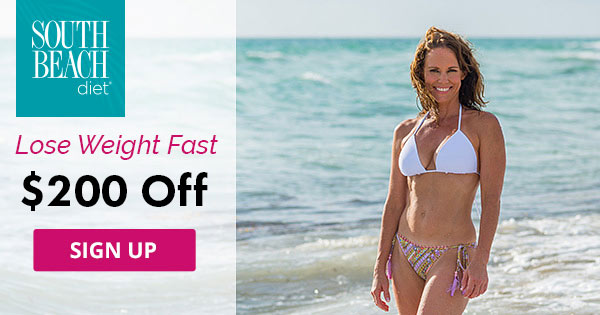 south beach $200 off sale