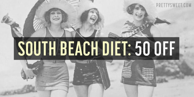 south beach diet 50 off