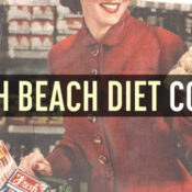 south beach diet costco