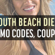 south beach coupons and promo codes