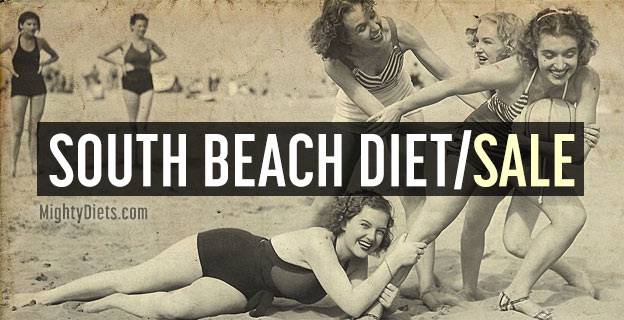 south beach diet/sale featured promotion