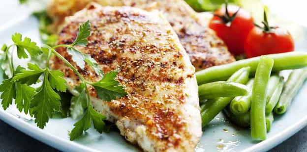 south beach diet meals