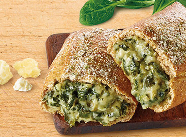 spinach cheese melt nutrisystem